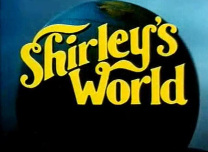 Shirleys World Title shot: 1972
