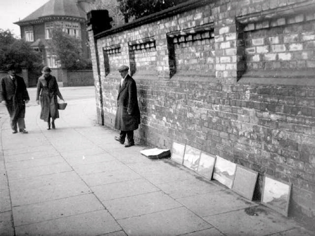 """Boardman"" OLDHAM, England Cir.1935"