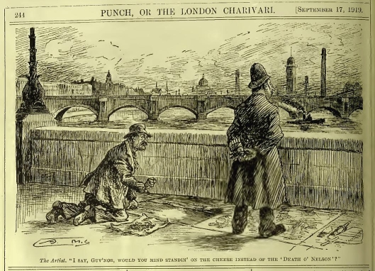Punch 1919 17th September