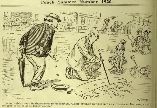 Punch 1920 July