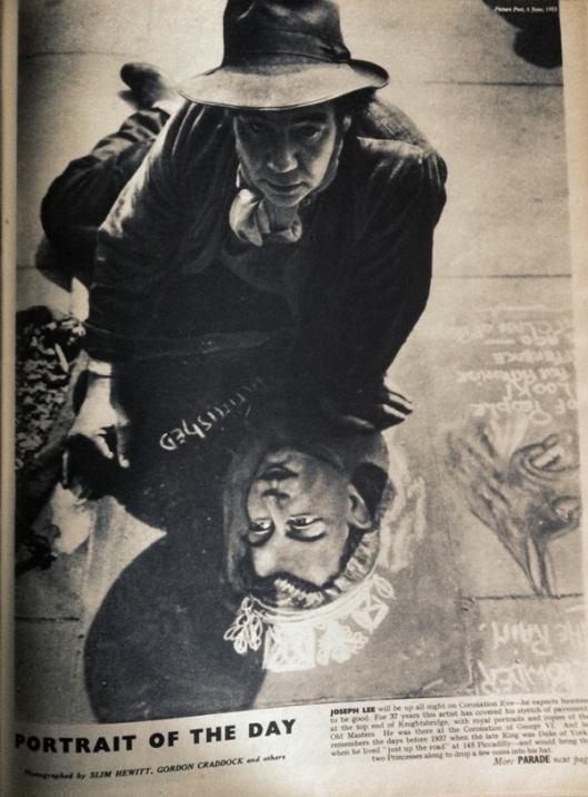 Rembrandt Lee 1953