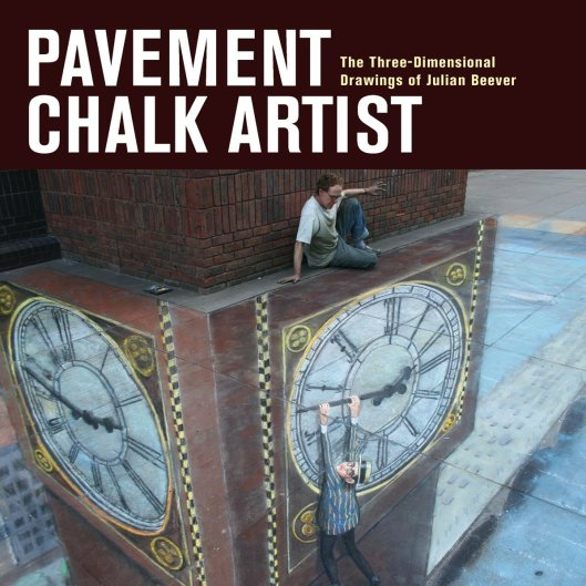 Pavement Chalk Artist (2010)