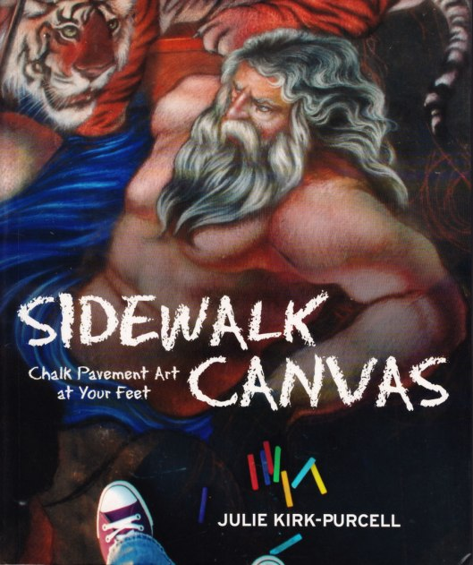 Sidewalk Canvas (2011)