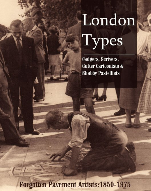 London-Types-cover